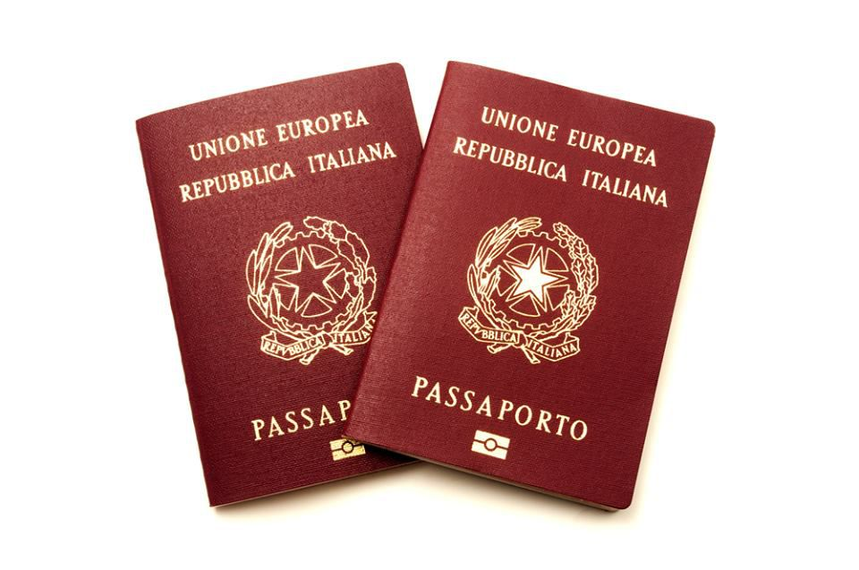 passaporto sportelli valleseriana