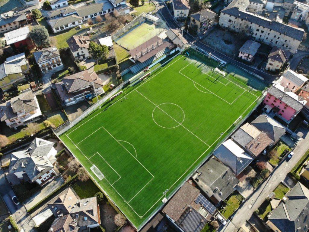 Gandinese Stadium