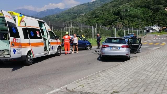 Incidente a Gratacasolo