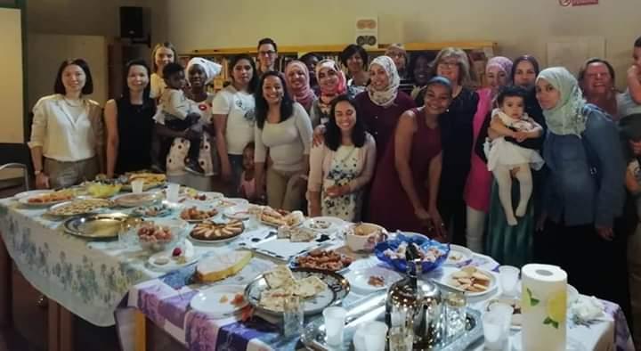 corso italiano donne gandino