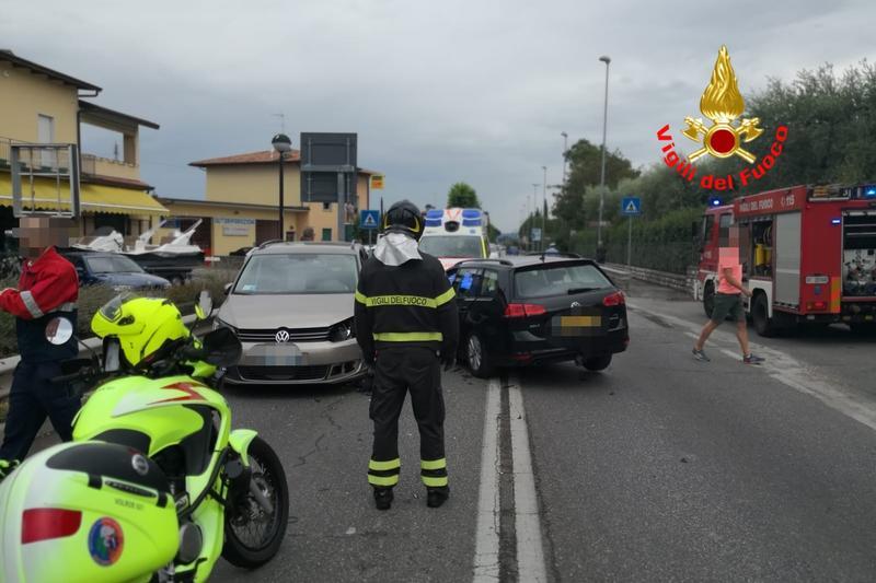 Incidente Garda