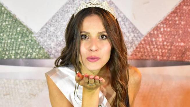 Miss sorriso Lombardia 2019