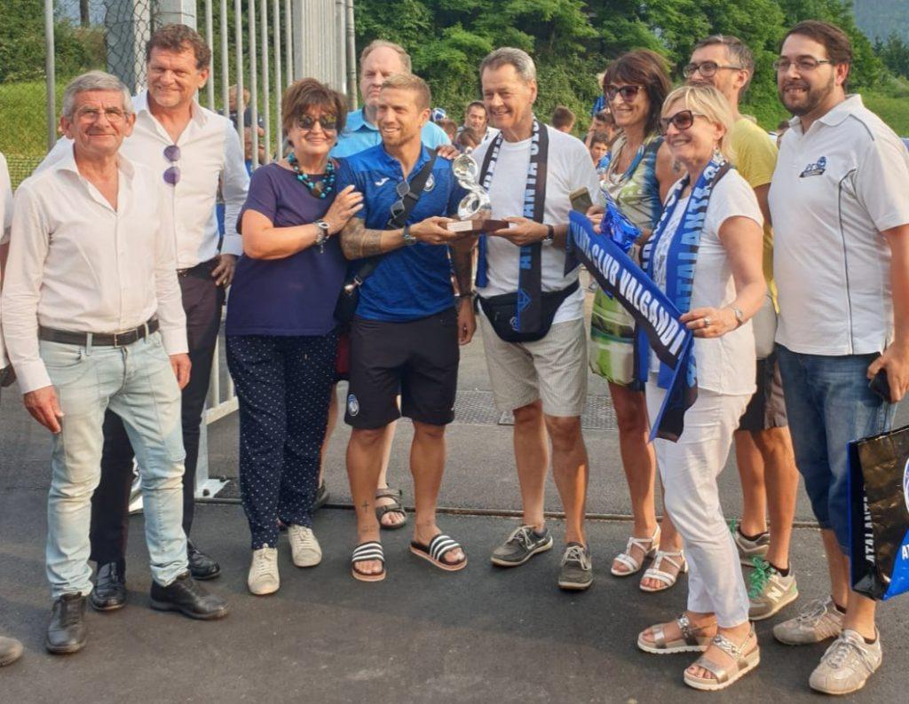 Premio Club Valgandino