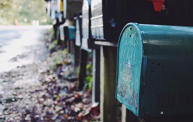 mailbox 595854 640