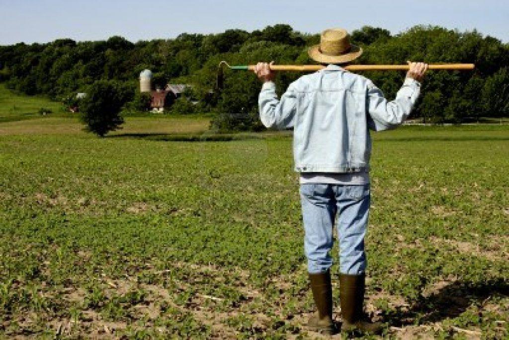 agricoltori custodi biodiversità