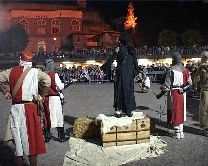 santa inquisizione