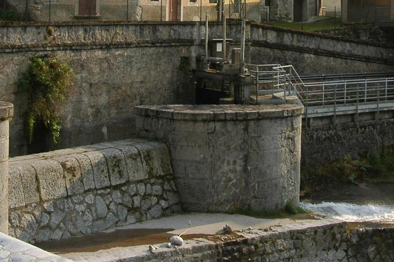 Corsi dacqua Valle Camonica