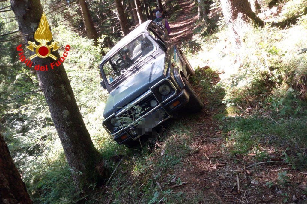 Jeep Ossimo