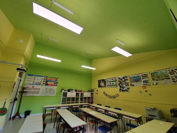 Unaula della scuola di Braone