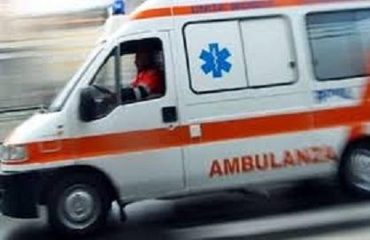 ambulanza emergenza