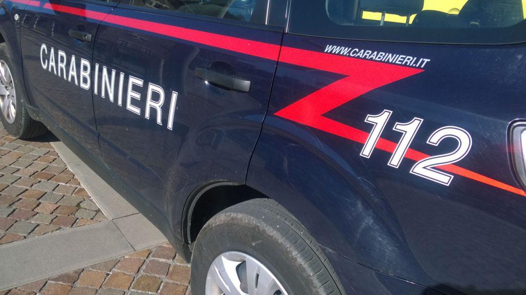 Carabinieri Sovere
