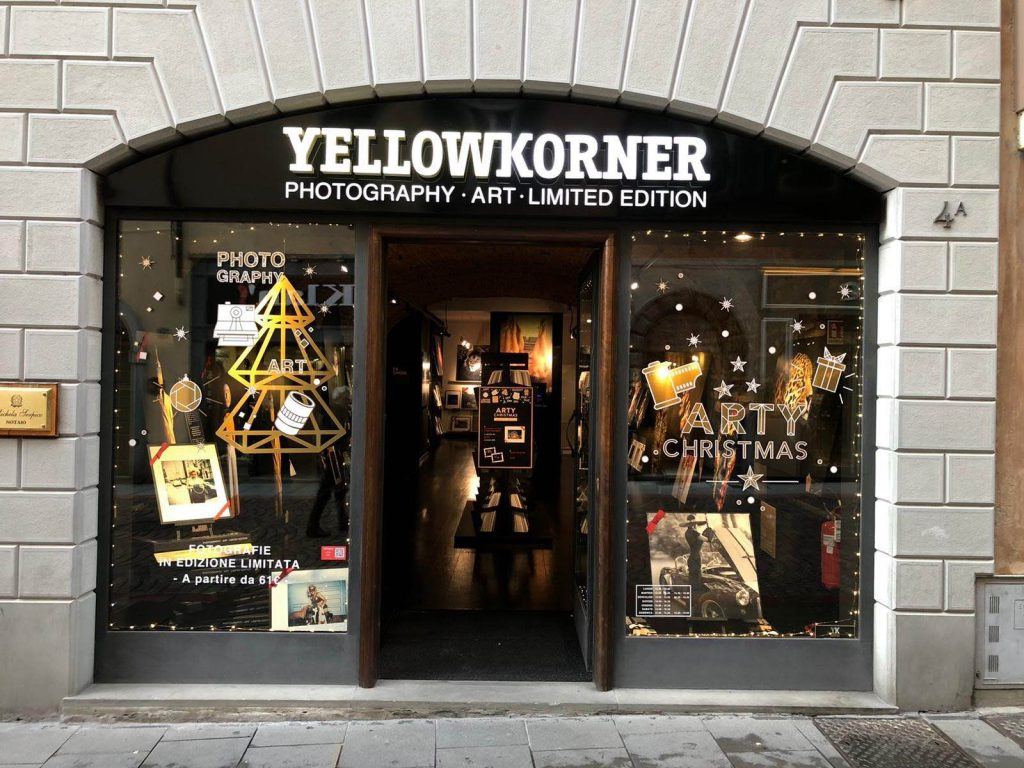 Galleria YellowKorner Bergamo