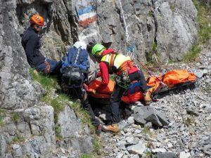 incidente montagna 2