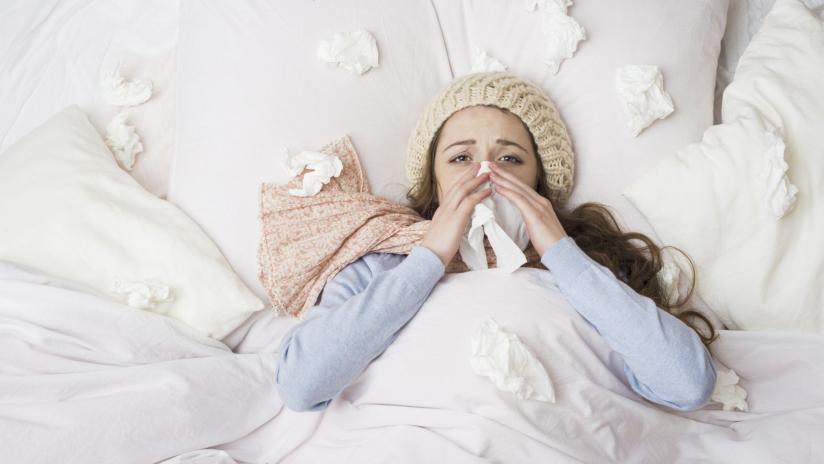 malattie da raffreddamento