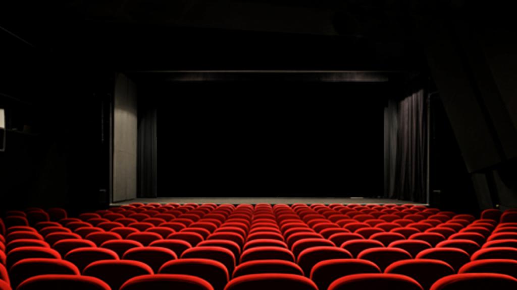 salle de cinema le cinema de personne 1320