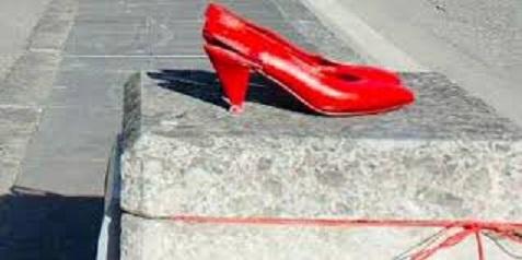 scarpette rosse Sale Marasino