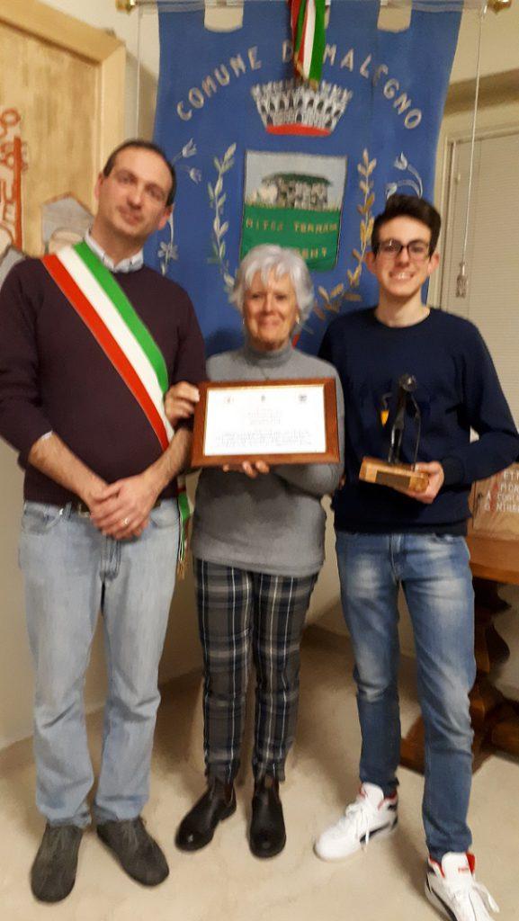 Premio Malegno