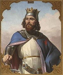 RUGGERO II ALTAVILLA