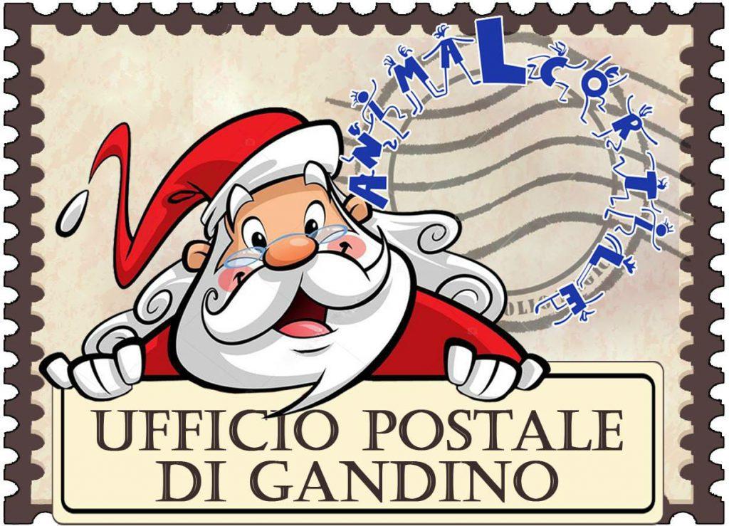 ufficio postale gandino natale