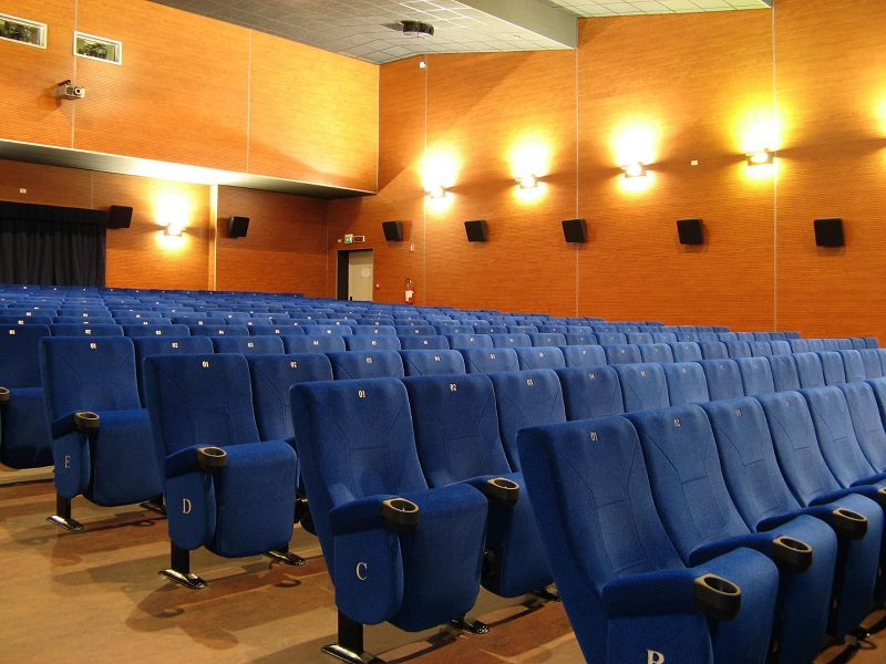 valngandino cineforum