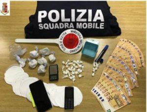 arresto spacciatori