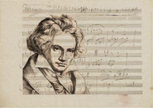 beethoven concerto background