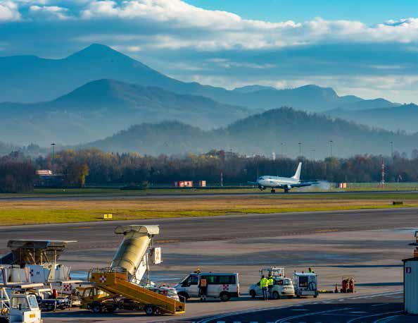 bilancio sostenibilità aeroporto bergamo