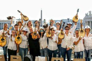 mandolini emilio gallizioli