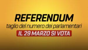 referendum 29 marzo