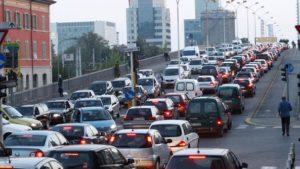 traffico brescia