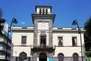 Municipio   Darfo Boario Terme Foto Luca Giarelli