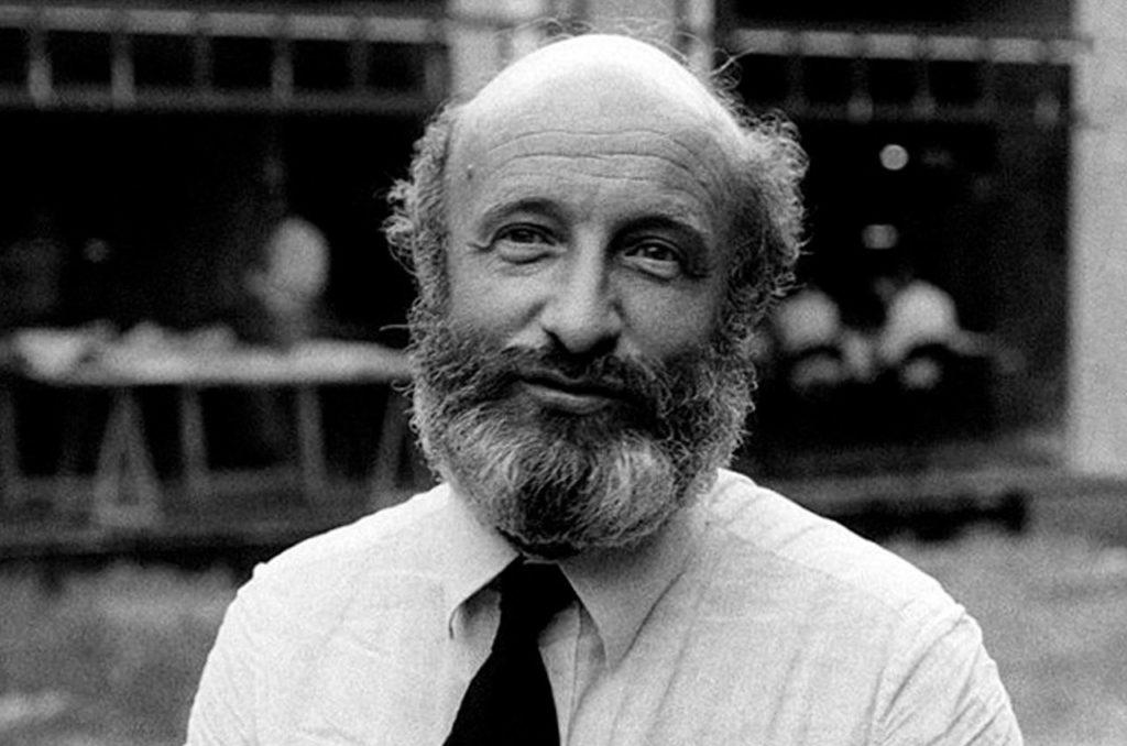 Vittorio Gregotti 1975