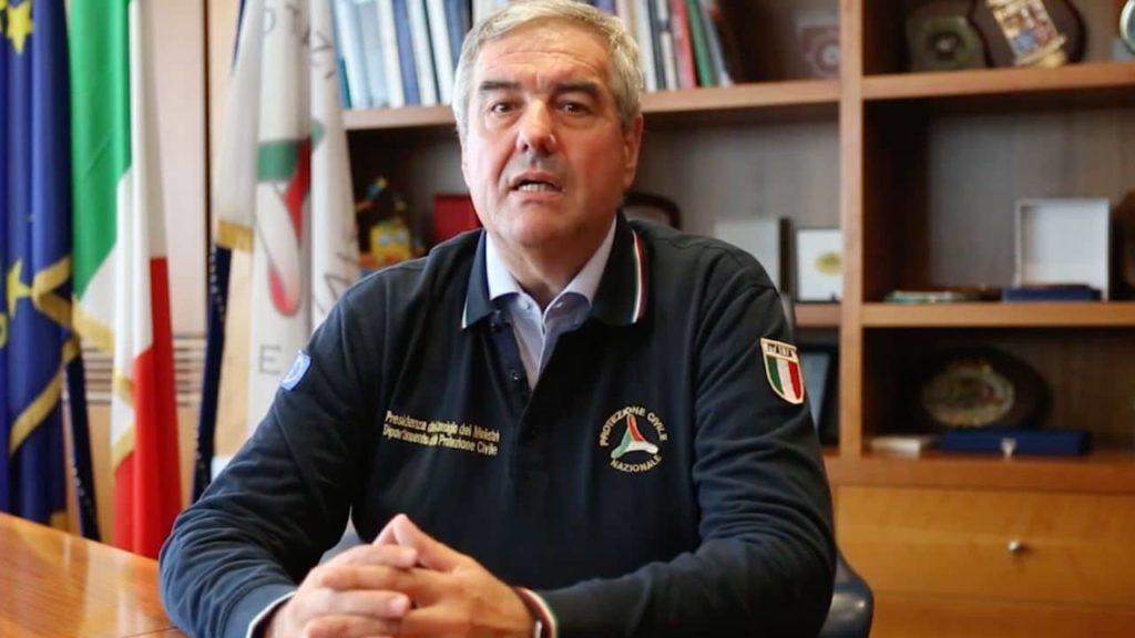 angelo borrelli chi e commissario emergenza coronavirus