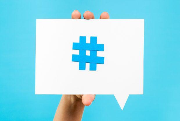 hashtag così diventa marchio di fabbrica e tutela il brand 620x415 1