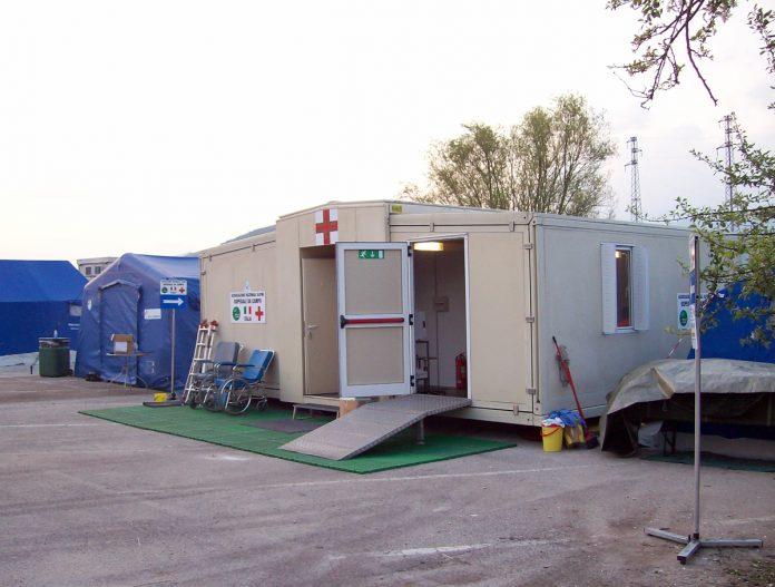 ospedale ana campo bergamo