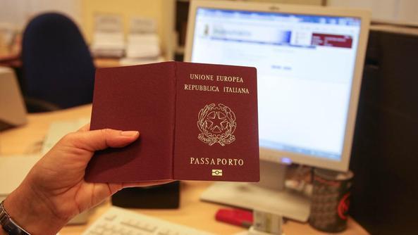 passaporti darfo boario