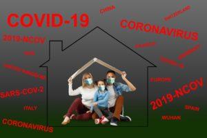 coronavirus famiglia state a casa ridotta 1