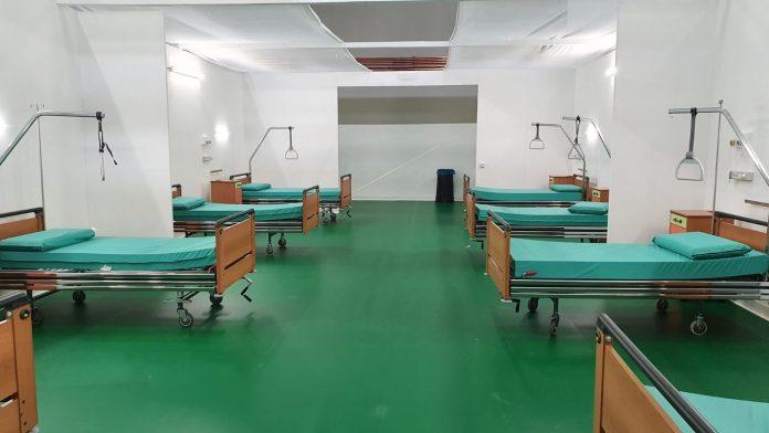 ospedale alpini bergamo