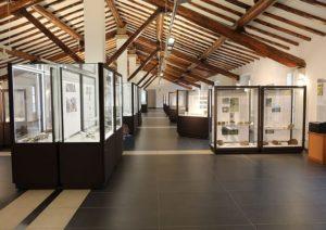 museo archeologico mupre