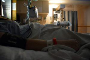 paziente ospedale