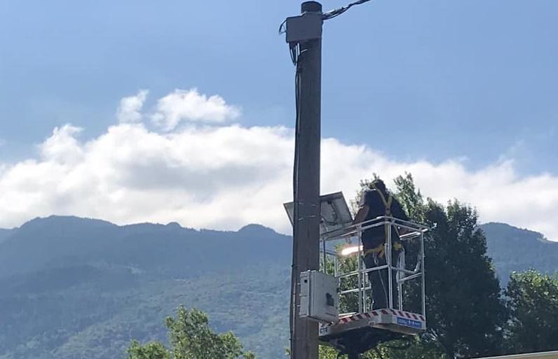 video sorveglianza telecamere