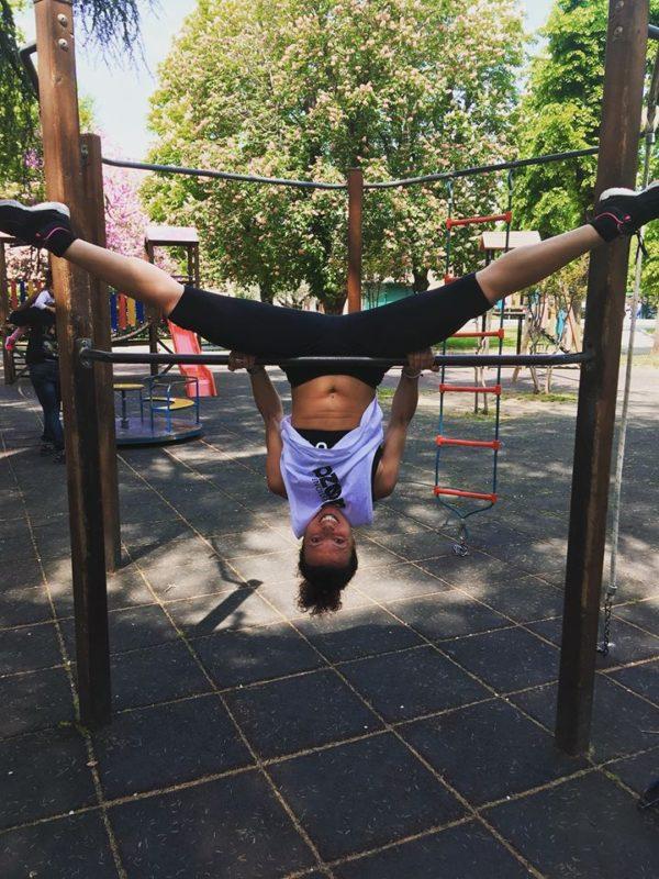 consapevolezza esercizio fisico scaled