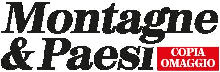 Montagne e Paesi logo giornale
