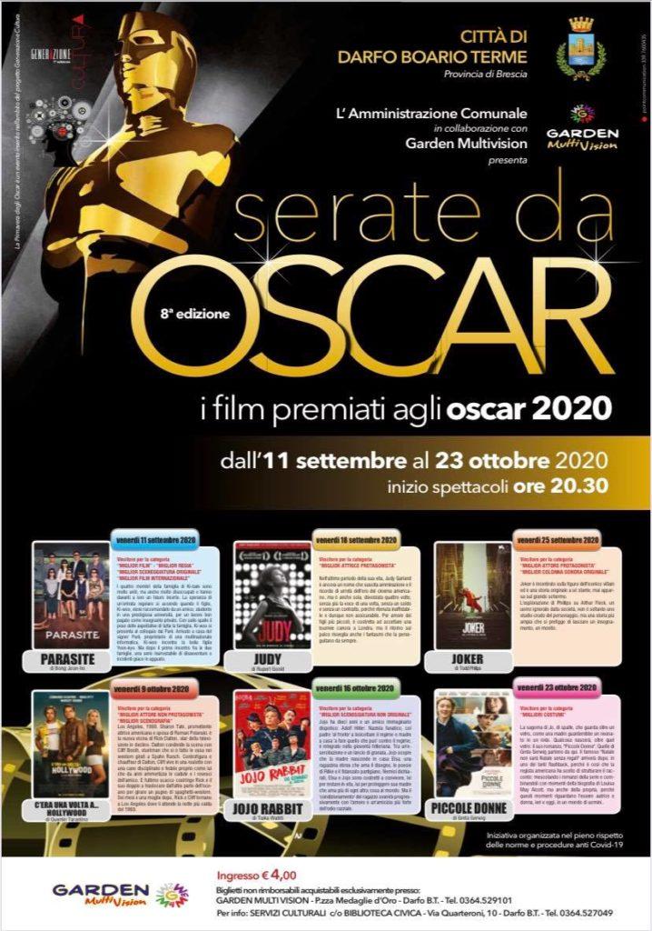 Serate da Oscar