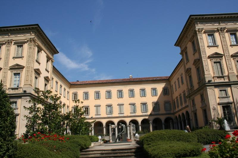 palazzo governo bergamo