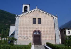 chiesa santa maria silvis pisogne