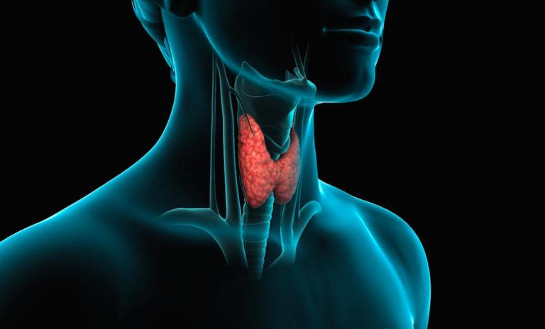 patologie della tiroide