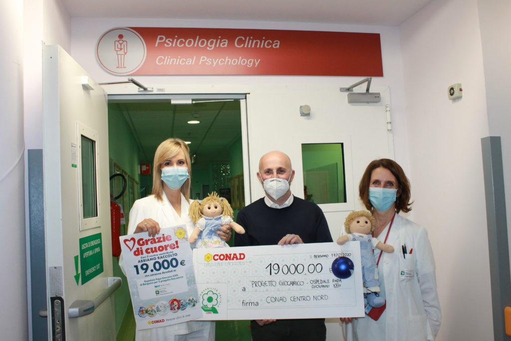 donazione conad giocamico 2
