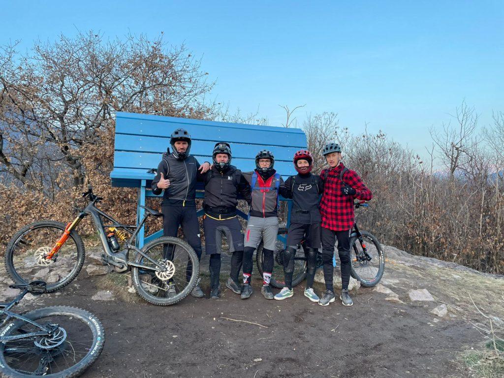 bikers camuni