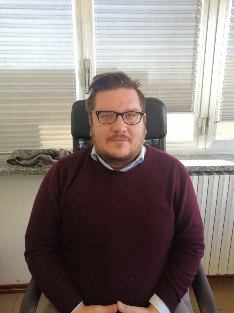 01. UniAcque Luca Signorelli Presidente CISC